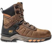 TIMBERLAND PRO® TB0A1KQ2214 8IN PRO® HYPERCHARGE COMP TOE WORK BOOTS