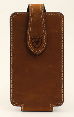 Ariat A0600044 Brown Cell Phone Case