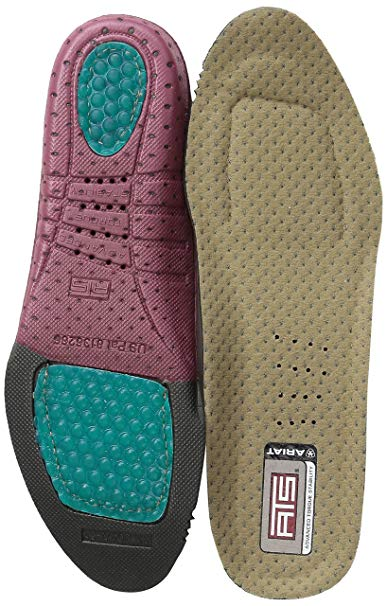 ARIAT WOMEN'S ATS W TOE INSOLE A10008010