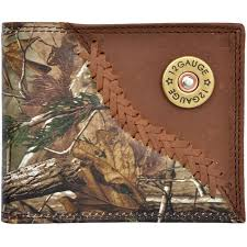 3D BW562 Badger Camo Outdoor Bifold Wallet