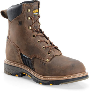 "Carolina Production WorkFlex CA1559 Men's 8"" Workflex Composite Toe Work Boot"