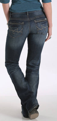 Cinch CB10054071 Women's Abby Jean