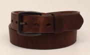 3D D100000102 MENS BROWN BELT