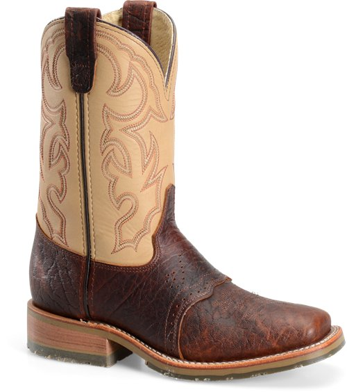 42b8909ad3f Double H Boot Graham DH4305 Men's 11