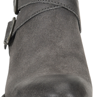 BORN F71942 OZARK DARK GREY SHOE *CLOSEOUT*