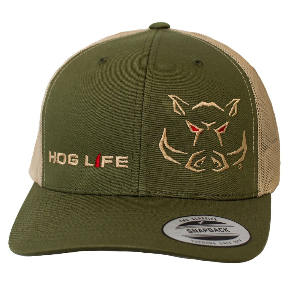 HOG LIFE HLC-110 Brush Country