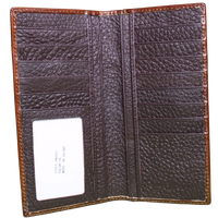 Coffee Bullrider Wallet HK503CF