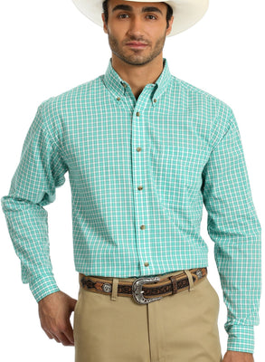 WRANGLER® MR2094A-1 RIATA® LONG SLEEVE SHIRT