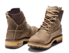 "Timberland Pro TB0A1KIT214 6"" Women's Hightower Alloy Toe Work Boots"