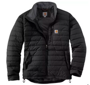 Carhartt 102208-001 Black Men's Gilliam Jacket CALL TO CHECK SIZE AVAILABILITY