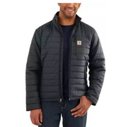 Carhartt 102208-029 Shadow Men's Gilliam Jacket CALL TO CHECK SIZE AVAILABILITY