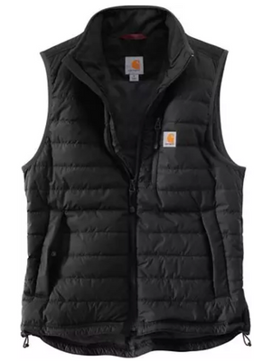 Carhartt 102286-001 Black Men's Gilliam Vest CALL TO CHECK SIZE AVAILABILITY