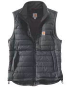 Carhartt 102286-029 Shadow Men's Gilliam Vest CALL TO CHECK SIZE AVAILABILITY