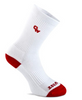 Old West OWS201 White Over the Calf Children's Sock (3 Pack)