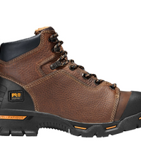 "TIMBERLAND TB047591214 6"" Endurance PR Steel Safety Toe Waterproof"