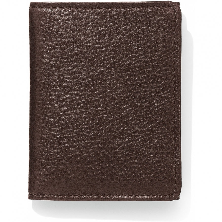 Silver Creek E70228 Jefferson Tri-Fold Wallet