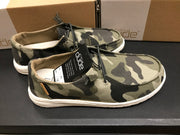 Hey Dudes 121417003 Women's Wendy Camo