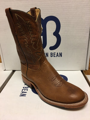 Women's Anderson Bean Black Hawk Chestnut 10