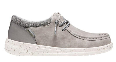 Hey Dude 121883000 Polly Grey