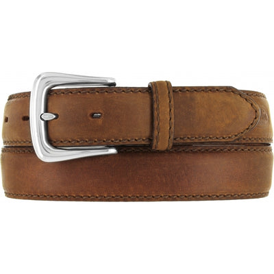 Justin 247BD Bark Brown Working Sport Belt