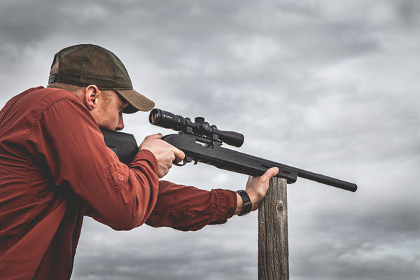 Upgrade Your Ruger 10/22 with the Magpul Hunter X-22 Stock