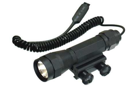 UTG 95 lumen Combat Xenon Weapon Light with Integral Mount