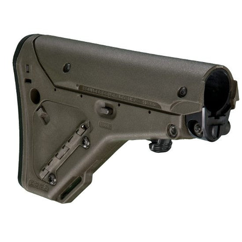 Magpul UBR Collapsible Stock Utility/Battle Rifle