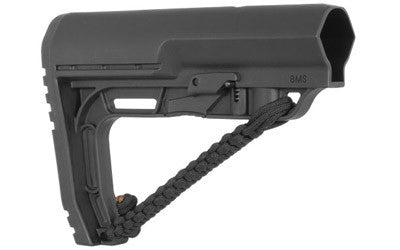 Mission First Tactical, Battlelink Stock, Fits Commercial Buffer Tubes BMSNRAT