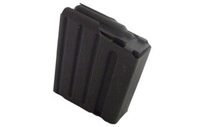 DPMS Magazine 308 Win 10Rd Fits AR Rifles, Black Finish