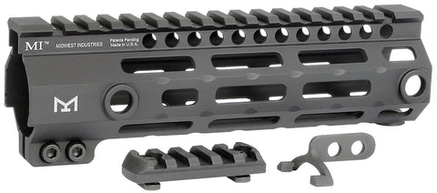 Midwest Industries G3 M-Series One Piece Free Float Handguard, M-LOK™