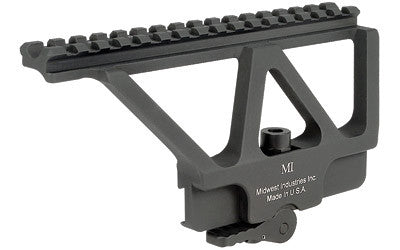 MIDWEST AK RAILED SCOPE MOUNT W/ ADM MI-AK-SM