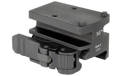 Midwest Industries QD Mount for Trijicon RMR Co-Witness MI-QDRMR-CO