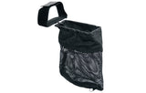 UTG AR15 Mesh Trap Shell Catcher Zippered for Quick Unload PVC-SHL16