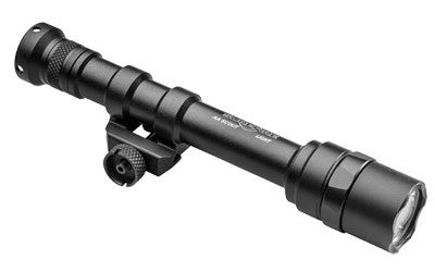 SUREFIRE SCOUT LIGHT Z68 CLK 200 LUMENS BLACK