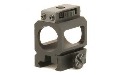 Streamlight, Light Mount, Picatinny Rail, Fits SuperTac and TL2, Black 69100