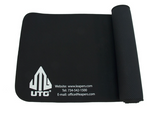 "UTG 14.75"" X 52"" Universal Firearm Cleaning Mat - Black"