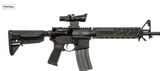 Bravo Company, BCMGUNFIGHTER MOD 0 Stock, SOPMOD Widebody