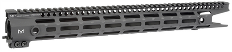 Midwest Industries 17.5 Extended Rail One Piece Free Float Handguard, M-LOK™ MI-G3M17XR