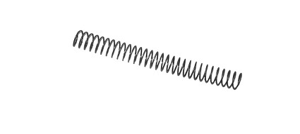 DPMS 308 Buffer Carbine Length Spring