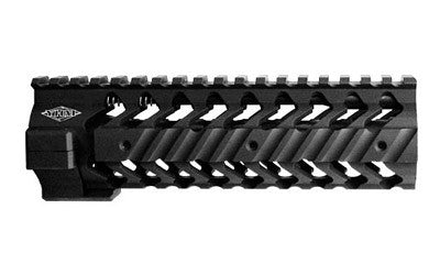"Yankee Hill Machine Slim Light Rail Series Smooth Rail 7.3"" Carbine Length Black Finish YHM-5120"