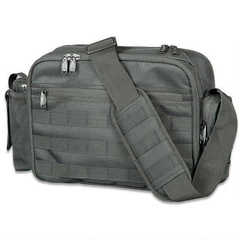 UTG Urban Messenger Bag Black