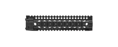 "Daniel Defense DDM4 Rail 9"" Black Finish Mid-Length 01-134-15114"