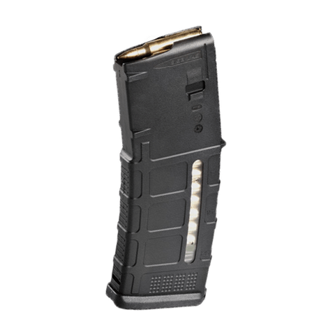 Magpul PMAG 30 AR/M4 GEN M3 Window 5.56×45 Magazine
