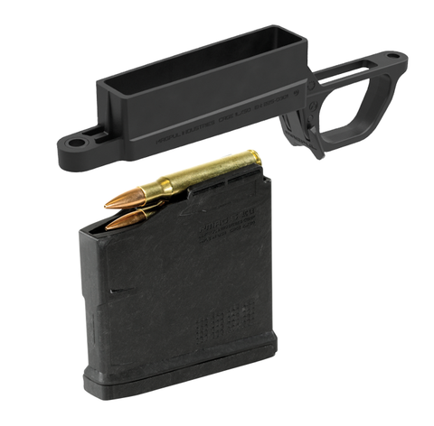 Magpul Bolt Action Magazine Well 700L Standard – Hunter 700L Stock