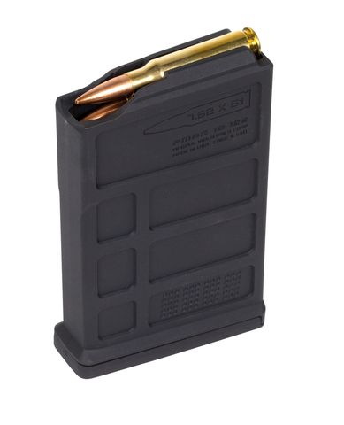 Magpul PMAG 10 - 7.62 x 51 AC - AICS Short Action Hunter 700 Magazine