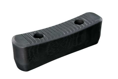 Magpul PRS2 Extended Rubber Butt-Pad 0.80 Inch