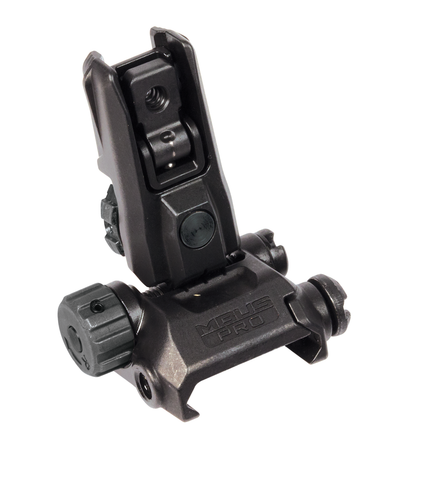 Magpul MBUS Pro LR - Elevation Adjustable