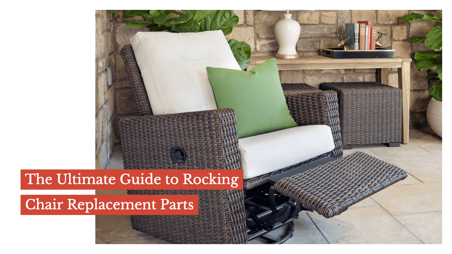 The Ultimate Guide to Rocking Chair Replacement Parts