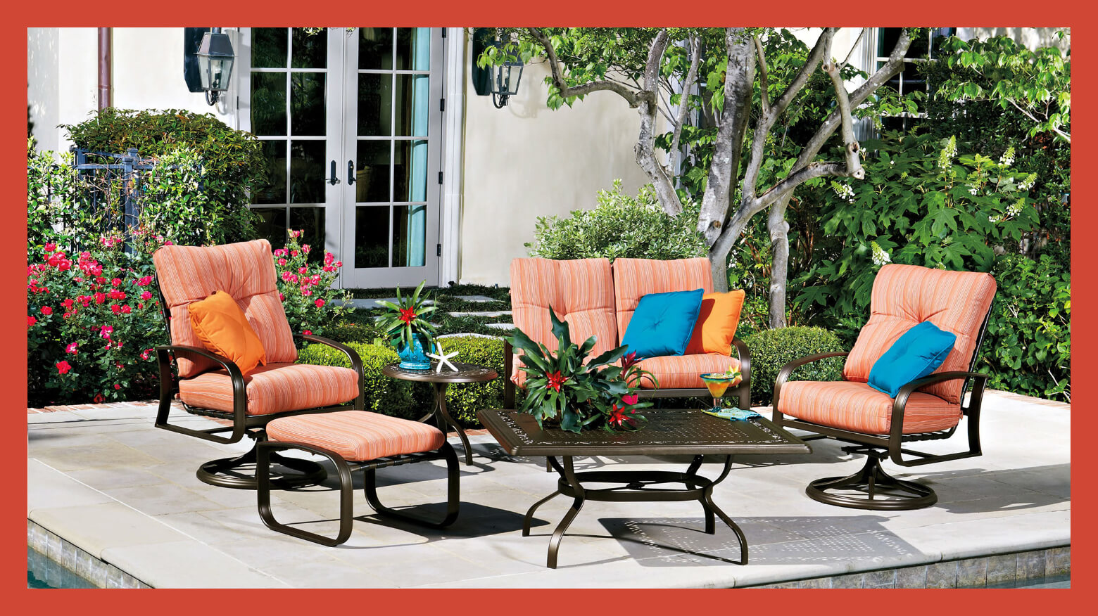 Woodard Patio Furniture Reviews, Is it worth it?