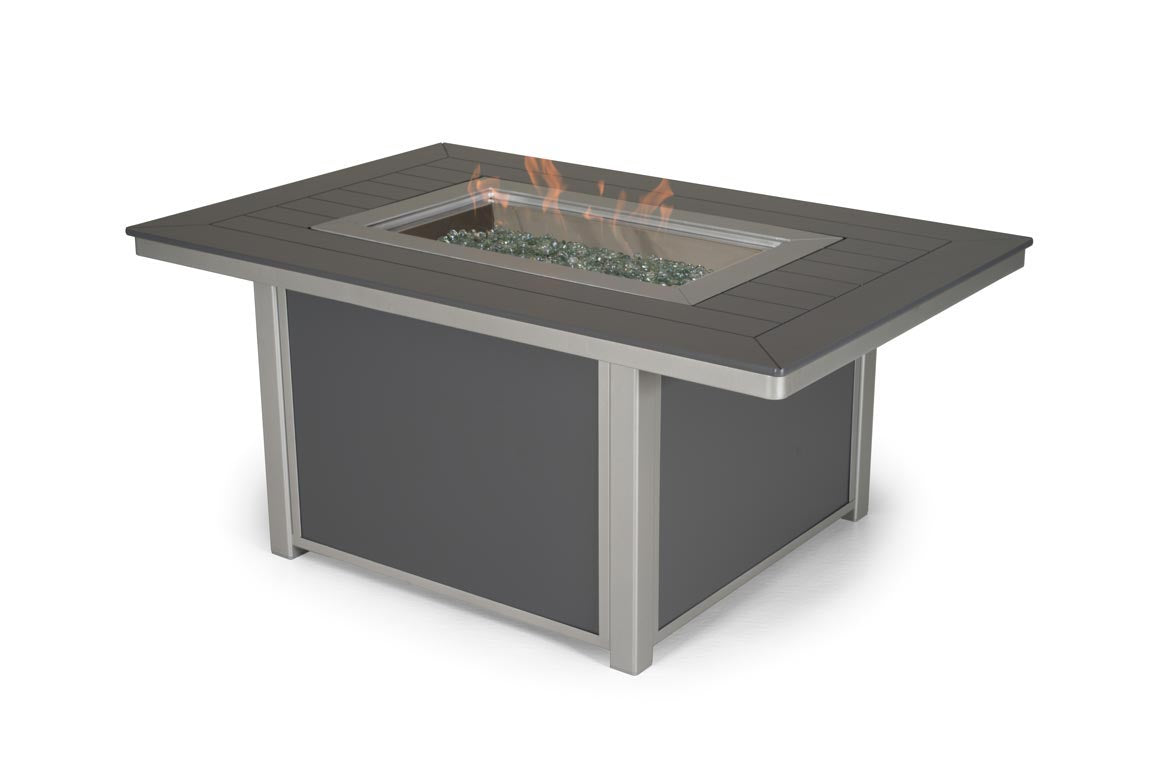 4 Reasons Why Fire Pit Tables Are The Better Option.